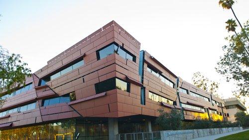 Cahill Center for 天文学 and Astrophysics, koko体育
