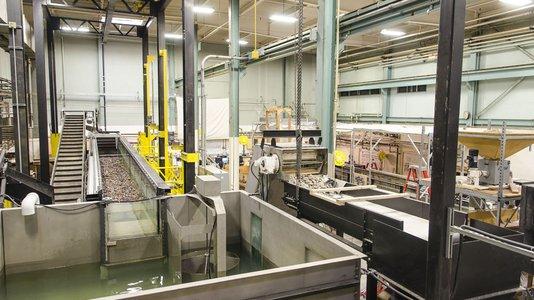 水槽实验室