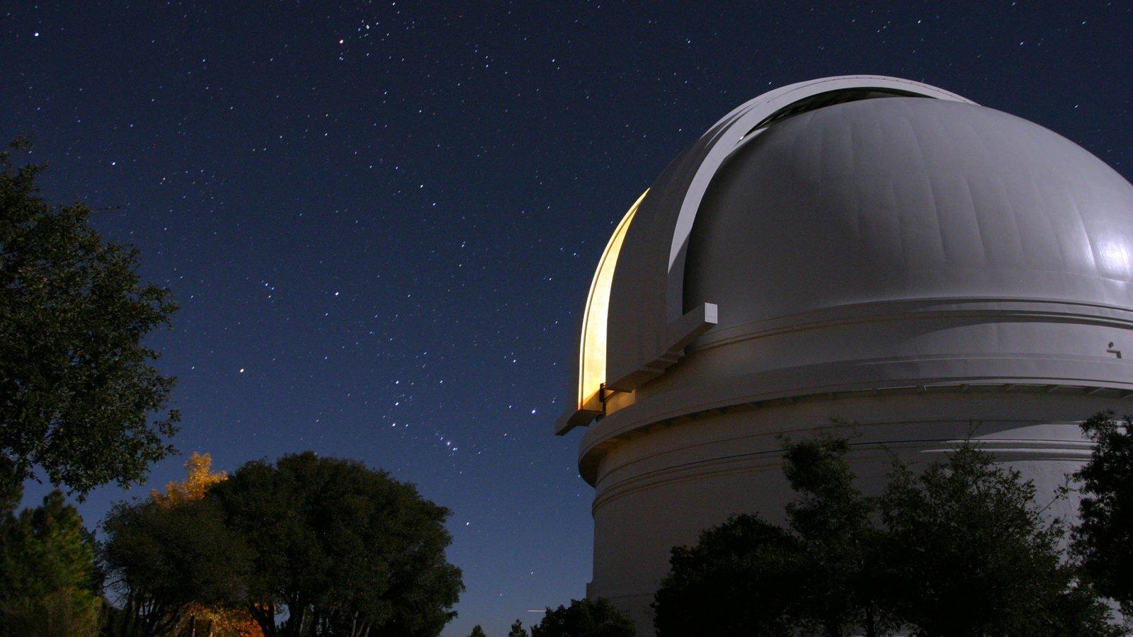 帕洛马天文台