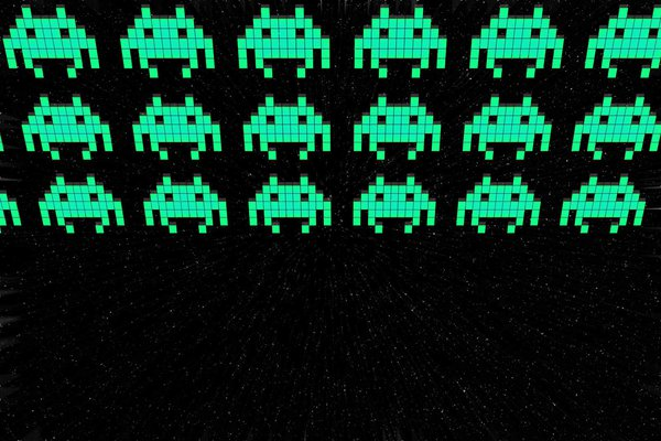 What Neural Networks Playing Video Games Teach Us About Our Own Brains