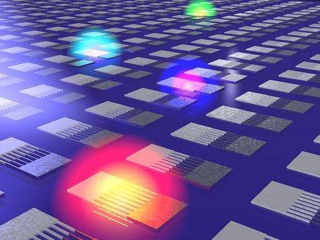 Color detectors