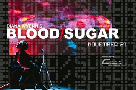promo image for Blood/Sugar show