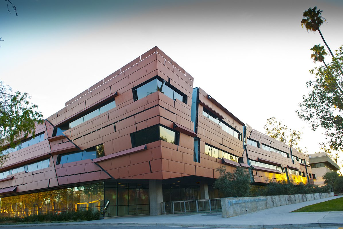 Cahill Center for Astronomy and Astrophysics