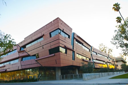 Cahill Center for Astronomy and Astrophysics, Caltech