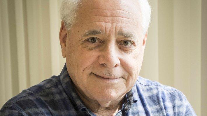 Gary Sanders