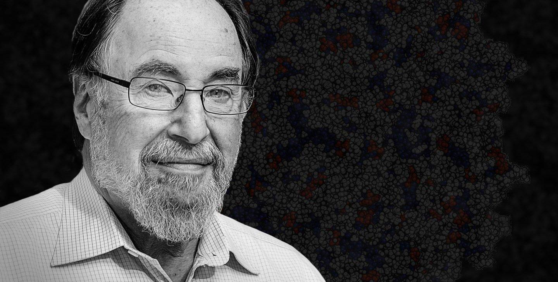 David Baltimore, President Emeritus, Robert Andrews Millikan Professor of Biology, and 1975 Nobel Laureate