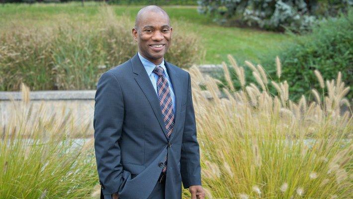 Dexter A. Bailey, Jr.