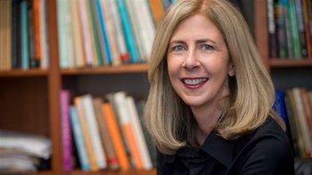 Jean Ensminger, the Edie and Lew Wasserman Professor of Social Sciences at Caltech