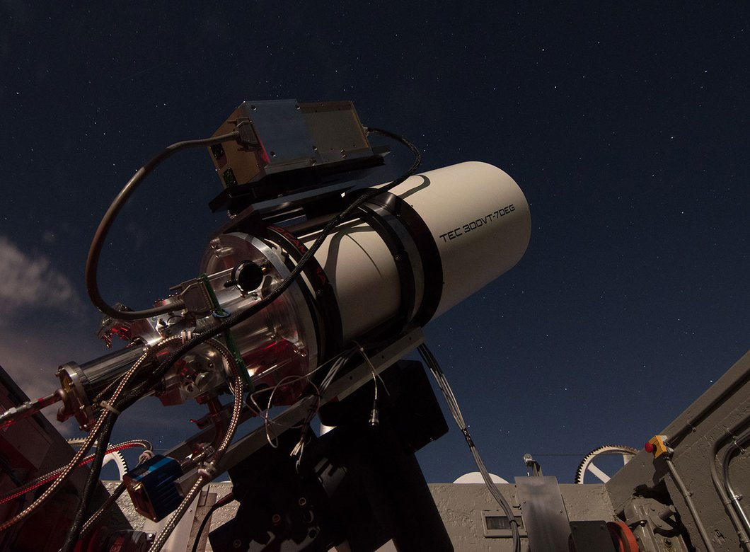 Gattin Telescope