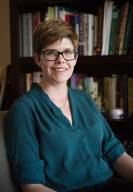 Jennifer Howes, the campus' director of health and counseling services