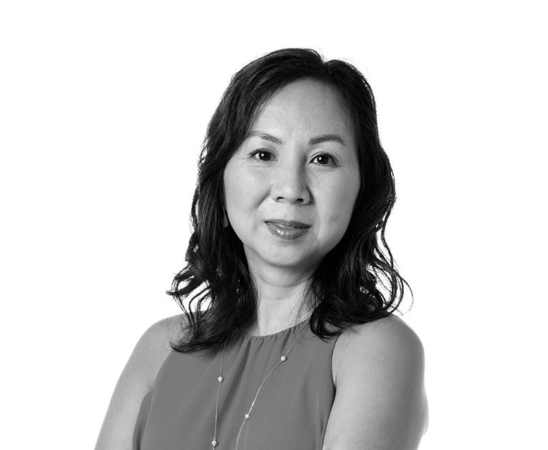 Linda Hsieh-Wilson