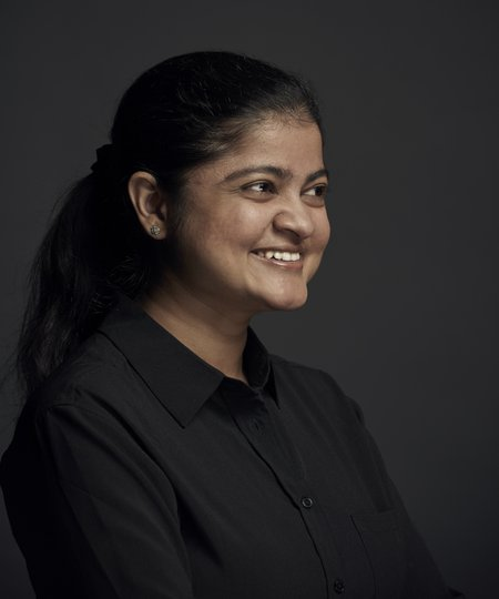 photo of Mansi Kasliwal