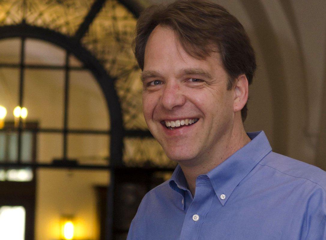 Kevin Gilmartin