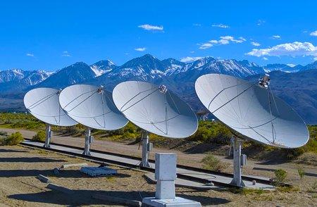 Owens Valley Radio Observatory