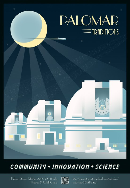 Poster of Palomar