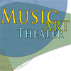 Logo for Performing & Visual Arts