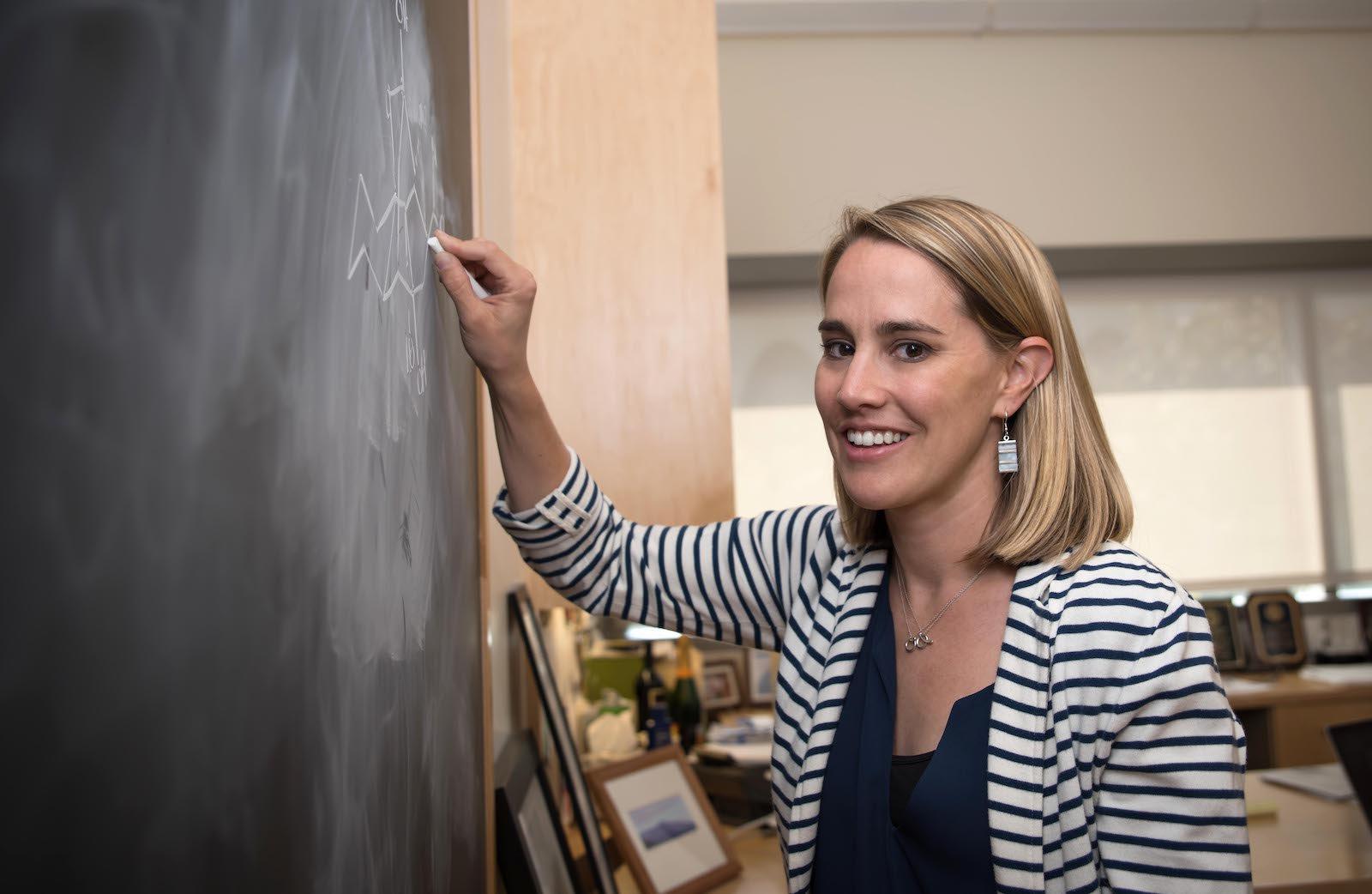 Sarah Reisman