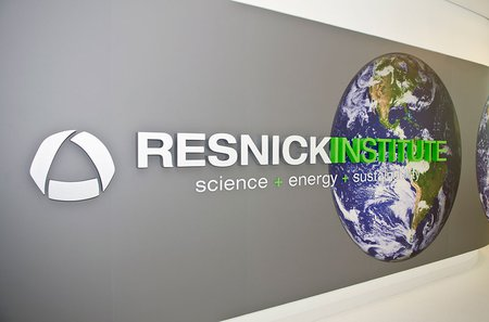 Resnick Sustainability Institute