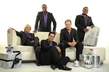 Rockapella Photo