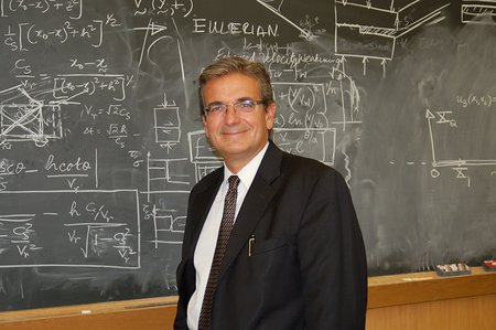 photo of Ares Rosakis