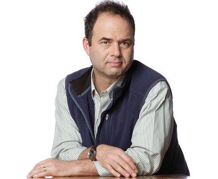 Mark Simons