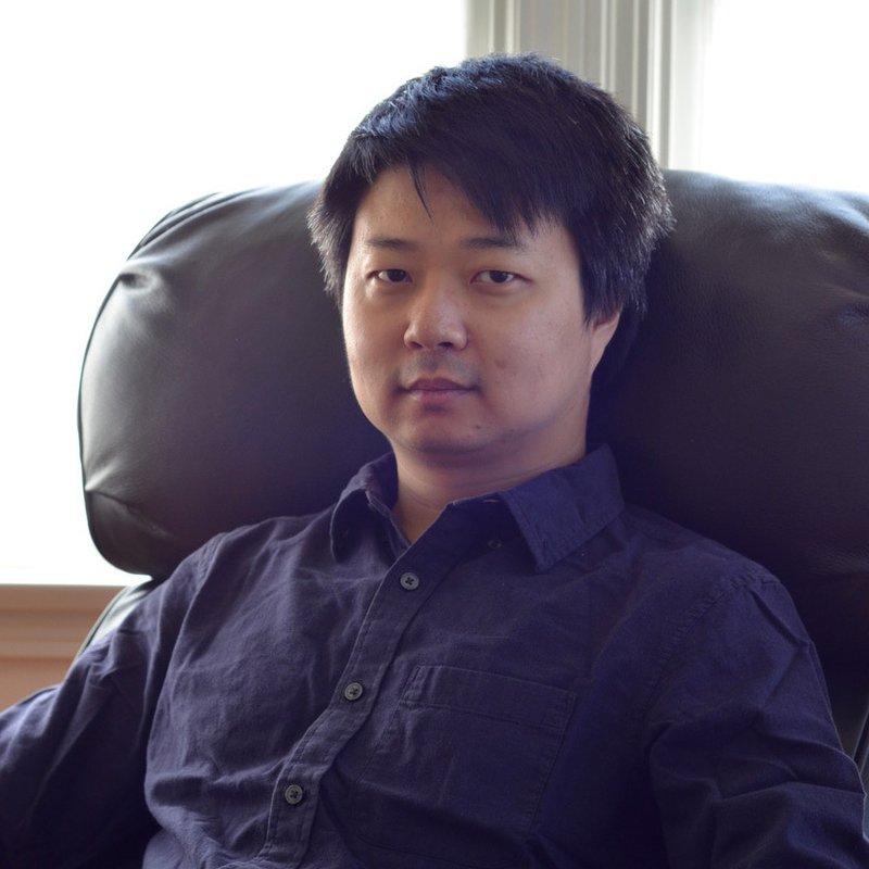 Xinwen Zhu