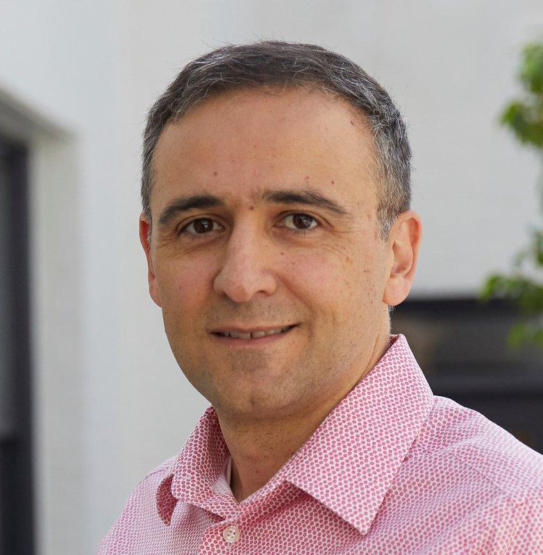 photo of Ali Hajimiri
