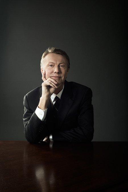 photo of Neil Gehrels