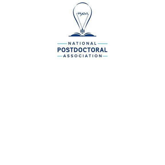 National Postdoc Association Logo